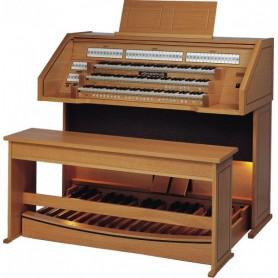 Орган Johannus Opus 35