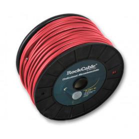 ROCKCABLE RCL10302 D6 RE - RED Микрофонный кабель фото