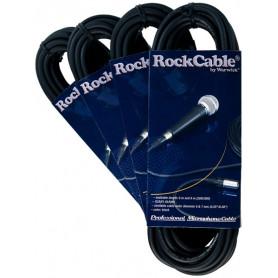 ROCKCABLE RCL30315 D6 Микрофонный кабель фото