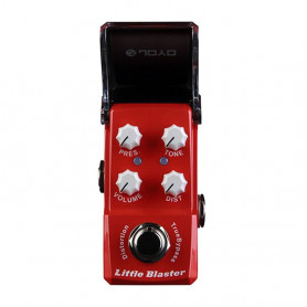 Педаль гітарна JOYO JF-303 Little Blaster (Distortion)