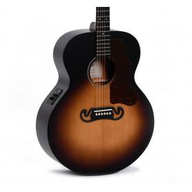 Гітара акустична Sigma GJM-SGE+