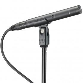 Инструментальный микрофон Audio Technica AT4049B конденсаторный всенаправленый