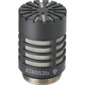 Микрофонный капсуль Audio Technica AT4053b-EL