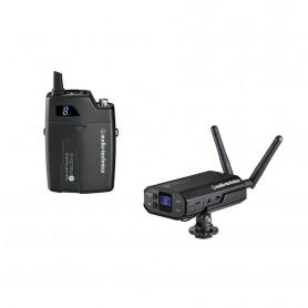 Цифровая камера с креплением для микрофона Audio Technica ATW-1701P1