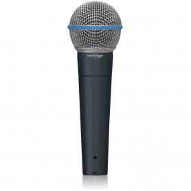 Вокальный микрофон Behringer BA85A