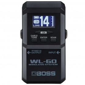 Беспроводная система Boss WL60