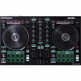 DJ контроллер Roland DJ 202