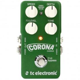 Педаль эффектов для гитары TC Electronic Corona Chorus