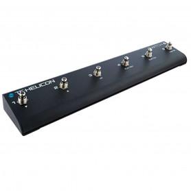 Свитчер для вокальных процессоров TC Helicon Switch-6