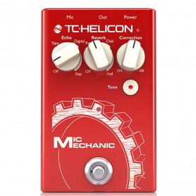 Вокальный процессор TC Helicon Mic Mechanic 2