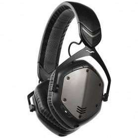 Наушники V-Moda Crossfade Wireless Gunmetal