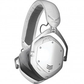 Наушники V-Moda Crossfade Wireless White Silver
