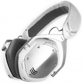 Наушники V-Moda Crossfade II Wireless XFBT2A-MWHITE