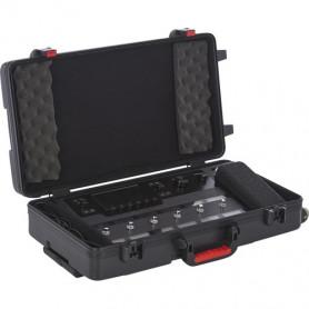 Gator GHELIXFLOOR Helix Floor Case кейс для процессора Line 6