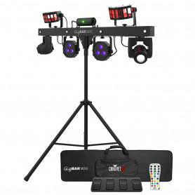 CHAUVET GigBAR Move Набор световых приборов со стойкой фото