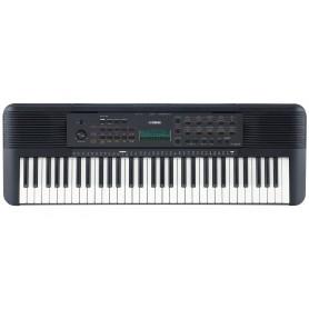 YAMAHA PSR-E273 портативный синтезатор фото