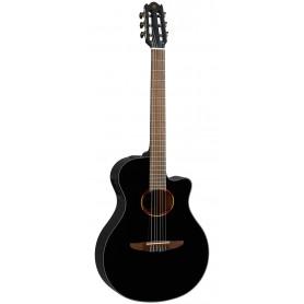 YAMAHA NTX1 (Black) Классическая гитара (NTX1 BL) фото