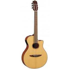 YAMAHA NTX1 (Natural) Классическая гитара (NTX1 NT) фото