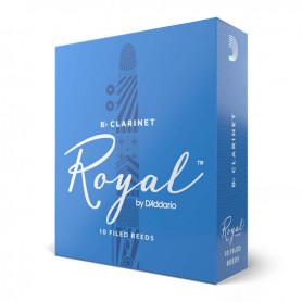 D`ADDARIO RCB1040 Royal - Bb Clarinet 4.0 Трость для кларнета