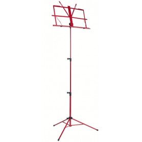 ROCKSTAND RS10010R/B STANDARD NOTE STAND (RED) Пюпитр