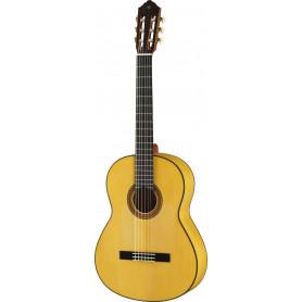 YAMAHA CG182SF Классическая гитара фламенко