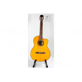 TAKAMINE GC1CE NAT Гитара классическая фото