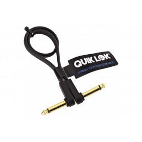 QUIK LOK FPC QUIKBOARD 0.30m Кабель инструментальный фото