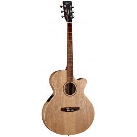 CORT SFX-AB (Open Pore Natural) Электро-акустическая гитара