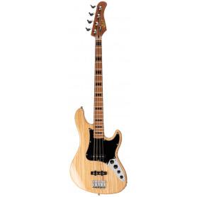 CORT GB64JJ (Natural) Бас-гитара (GB64JJ NAT) фото