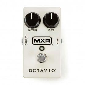 DUNLOP M267 MXR Octavio Fuzz Гитарная педаль эффектов фото