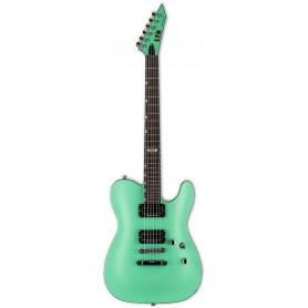 LTD ECLIPSE '87NT (Turquoise) электрогитара (ECLIPSE87NT TURQ)