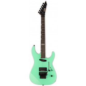 LTD MIRAGE DELUXE '87 ( Turquoise) электрогитара (MIRAGEDX87
