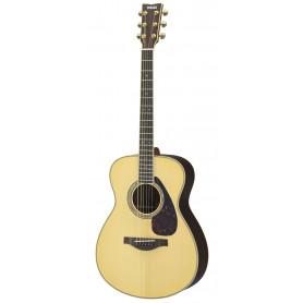 YAMAHA LS16 ARE (Natural) Электро-акустическая гитара