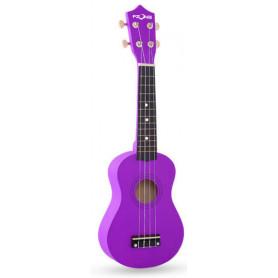 FZONE FZU-002 (Purple) Укулеле
