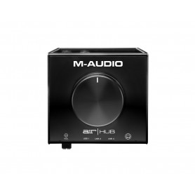 M-Audio AIR | HUB аудиоинтерфейс USB 24-бит/96кГц