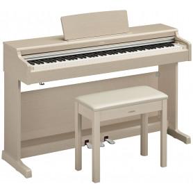 YAMAHA ARIUS YDP-164WA (+блок питания) Цифровое пианино фото
