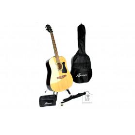 IBANEZ V50NJP NT Гитарный набор