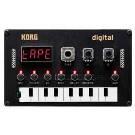 KORG NTS-1 digital kit Синтезатор