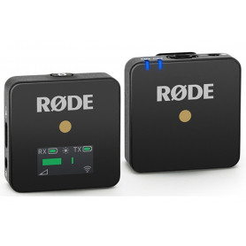 RODE Wireless GO Микрофонная радиосистема