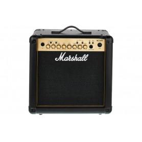 MARSHALL MG15GFX Гитарный комбоусилитель