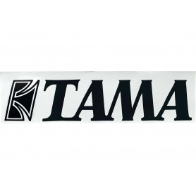 TAMA TLS100BK Наклейка на пластик