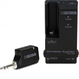 Беспроводная система Boss WL50