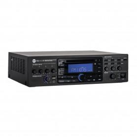 Цифровой трансляционный 3-х зонный усилитель RCF ES3323-ІІ