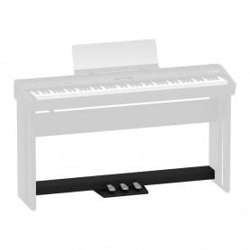 Блок педалей для пианино Roland KPD-90-BK
