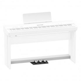 Блок педалей для пианино Roland KPD-90-WH