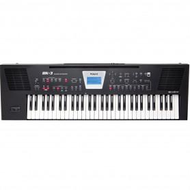 Клавишный синтезатор Roland BK-3 BK