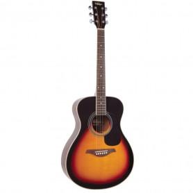 Акустическая гитара Vintage V300VSB