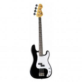 Бас-гитара Vintage V4BK