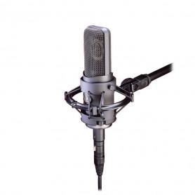 Студийный микрофон Audio Technica AT4060a, конденсаторный, кардиоидный