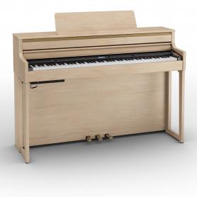 """Цифровое фортепиано Roland HP704-LA SET Цвет """"Светлый дуб"""""""